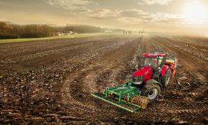 Precision farming developments