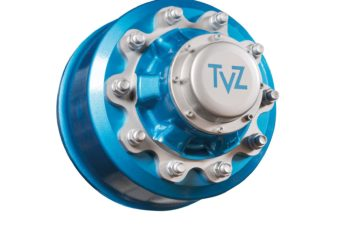 Experts in axles and suspension groups