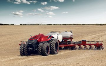 Accessories and components for the future of agriculture