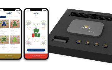 Trelleborg introduces the new TLC Plus App